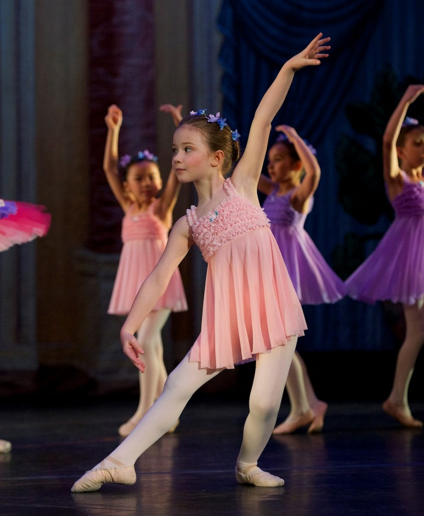 2014 Columbia Dance Spring Gala
